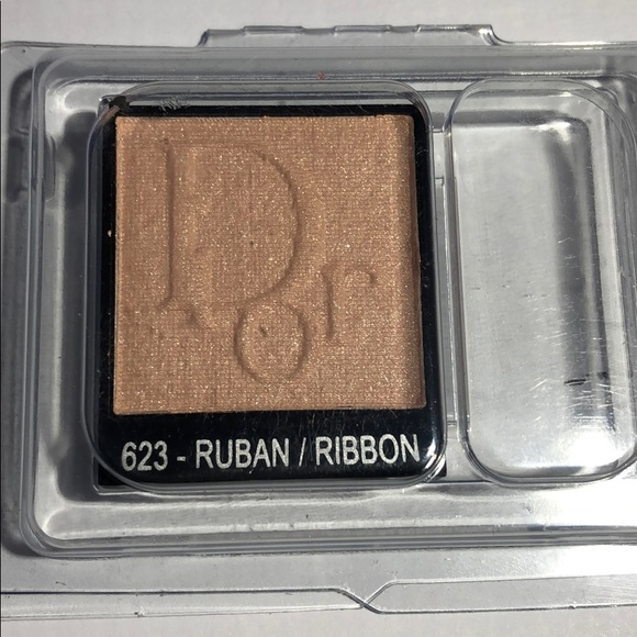 DIOR EYESHADOW #623 RUBAN RIBBON NWT
